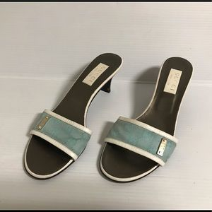 Gucci shoes size 37.5
